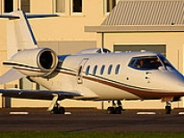Learjet 60XR for Sale S/N 60-0369 Exterior 3