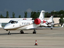 Learjet 60XR for Sale S/N 60-0369 Exterior 2