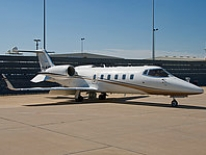Learjet 60XR for Sale S/N 60-0369 Exterior 4