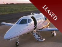 2010 Embraer Phenom 100 for Sale Exterior