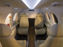 Phenom 100 For Sale Interior