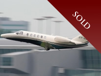 2006 Cessna Citation CJ2
