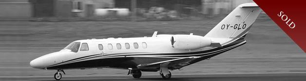 2006 Cessna Citation CJ2+