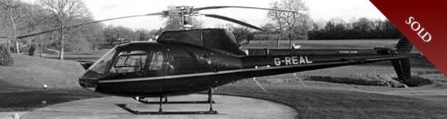 1997 Eurocopter AS350B2
