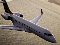 2012 BOMBARDIER GLOBAL EXPRESS XRS