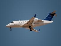 2007 Bombardier Challenger 605