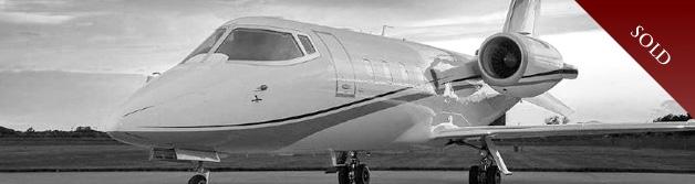 2009 Bombardier Learjet 60XR