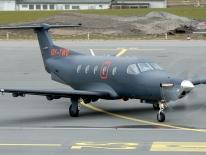 2007 Pilatus PC-12/47