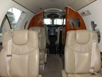 2005 Hawker 400XP