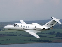 1998 Cessna Citation Jet