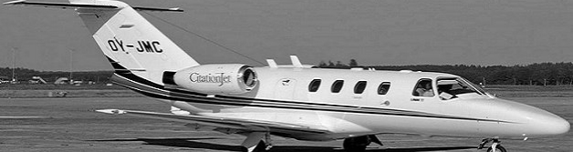 1998 Cessna Citation Jet