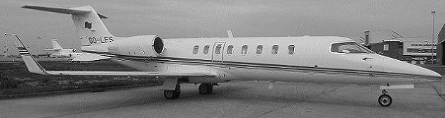 1999 Bombardier Learjet 45