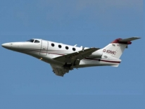 2007 Hawker Beechcraft Premier 1A