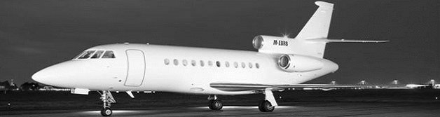 1988 Falcon 900B