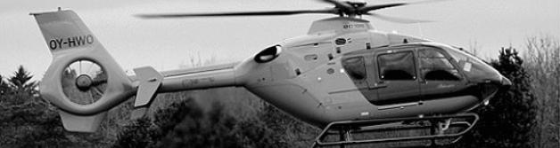 2010 EC135 P2+ L'Hélicoptère Hermès