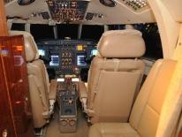 1982 Dassault Falcon 50