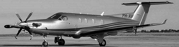 2004 Pilatus PC12/45
