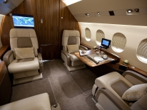 2009 Dassault Falcon 2000LX